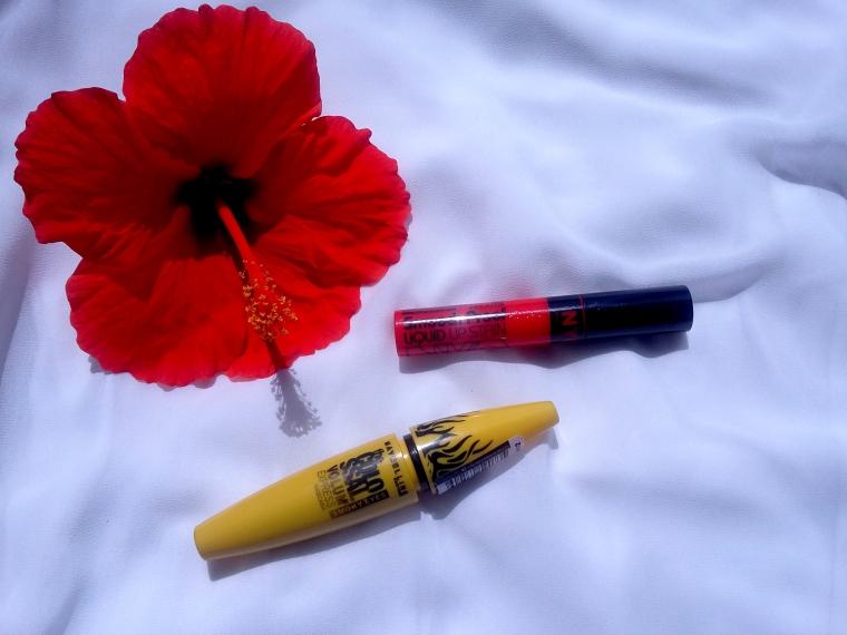 mascara lip stain