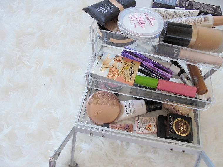 collection maquillage