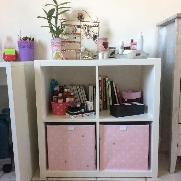 Désencombrer: besoin d'un coin beauté plus minimaliste